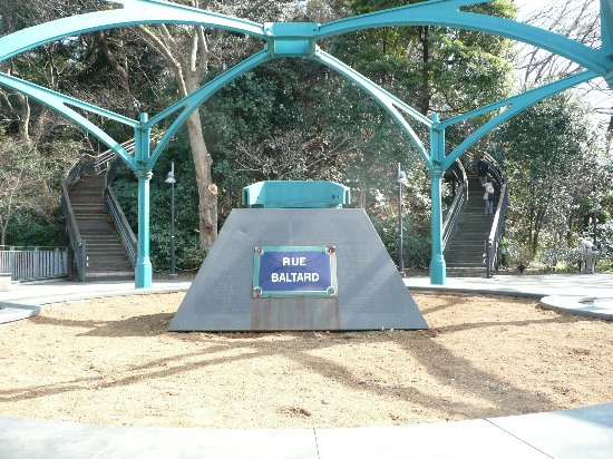 Pavilion Baltard