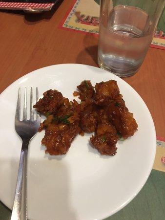 Vrindavan Restaurant: photo0.jpg