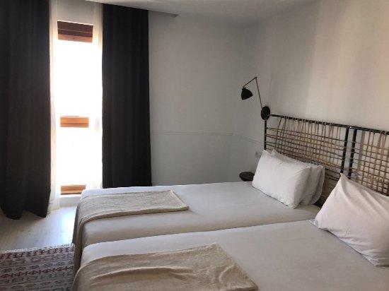 Picture of 7 islas hotel madrid tripadvisor - 7 islas madrid ...
