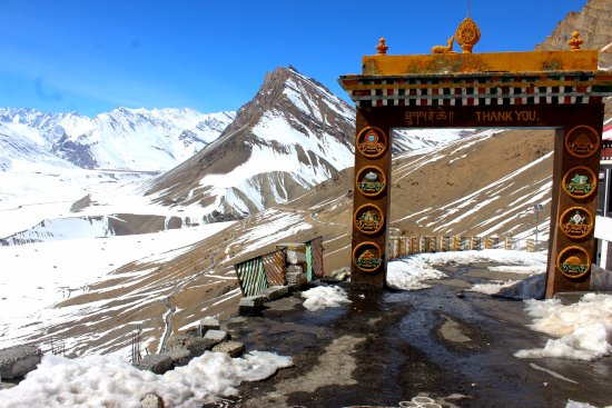 Image result for Kye Monastery