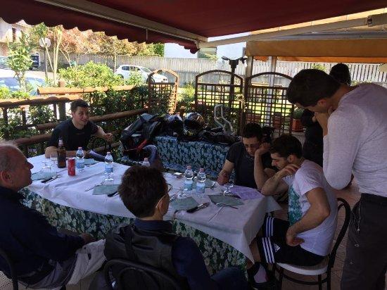 Sesta Godano, Italy: IMG-20170409-WA0000_large.jpg