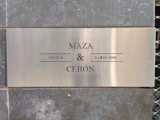 Maza & Ceron