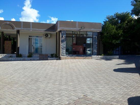 beware review of pension hotel kamho windhoek namibia rh tripadvisor co za