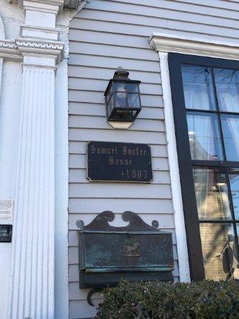 Samuel Durfee House Photo