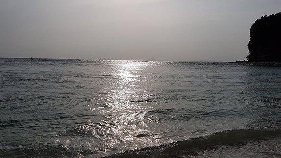 Shirahama Beach: 20170409_163243_large.jpg
