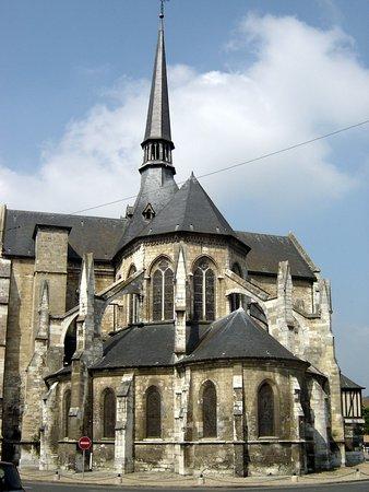 Eglise Saint Sauveur