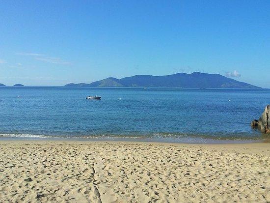Ibicui Beach