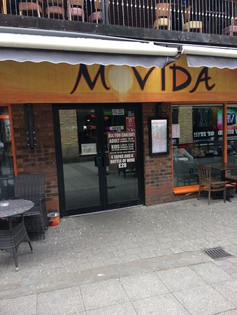 Movida Tapas Doncaster