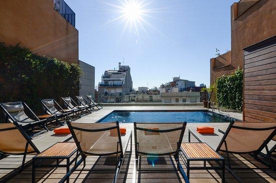 EuroPark Hotel Resmi