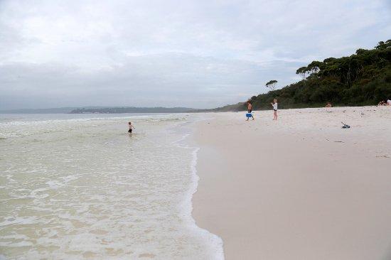 Hyams Beach: photo0.jpg