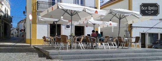 Bom Remedio Cafe