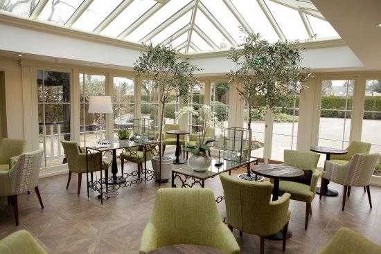 Best Western Plus Banbury Wroxton House Hotel Resmi