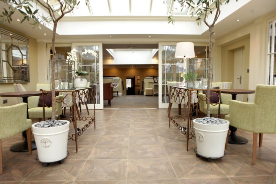 Foto de BEST WESTERN PLUS Banbury Wroxton House Hotel