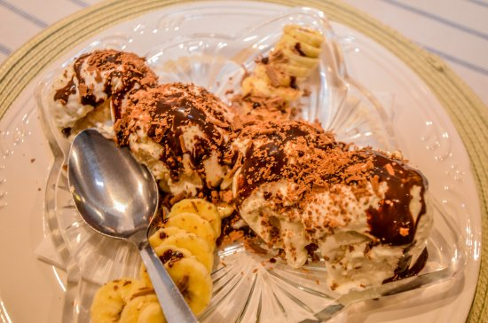 Banana Cafe Dc Reviews