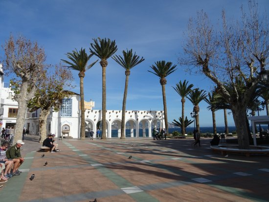 The Top 10 Things to Do Near Hotel Puerta del Mar Nerja TripAdvisor