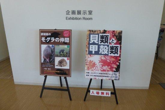 Fujisan Juku no Mori: 2017年2月の企画展