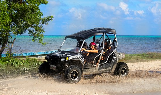 Wow Excursions - Tours: JUNGLE BUGGY + SUN + MUD + SNORKEL