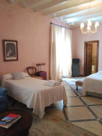 Hotel Palacio Marques de la Gomera: IMG_20170408_123435_large.jpg
