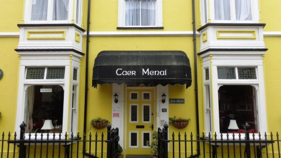 Caer Menai Guest House / Bed and Breakfast Photo