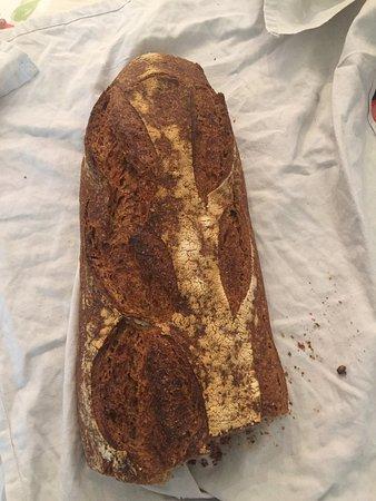 Mama Baker: Du pain comme avant