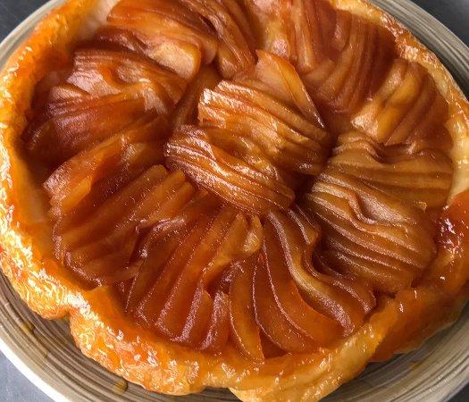 Tagliata rucola e mele caramellate - Picture of Le Terrazze, Chieri ...