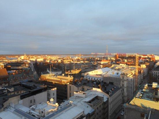 vue - Picture of Ateljee Bar, Helsinki - TripAdvisor