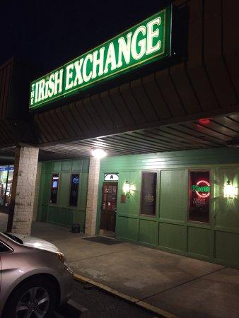 Irish Exchange