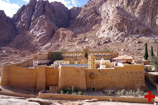 St  Catherine's Monastery (Saint Catherine) - Updated 2019