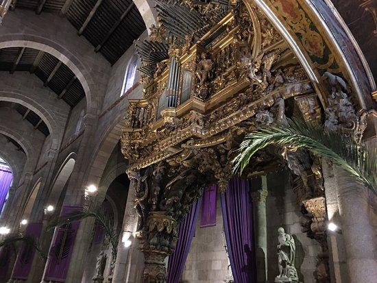 Cathedral of Santa Maria de Braga: photo3.jpg