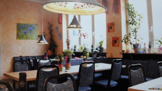 Restaurant Kornblume Photo