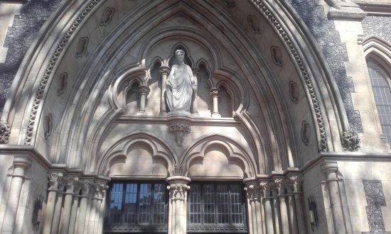 Southwark Cathedral : 20170409_133424_large.jpg