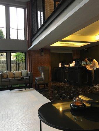 De chai the deco hotel