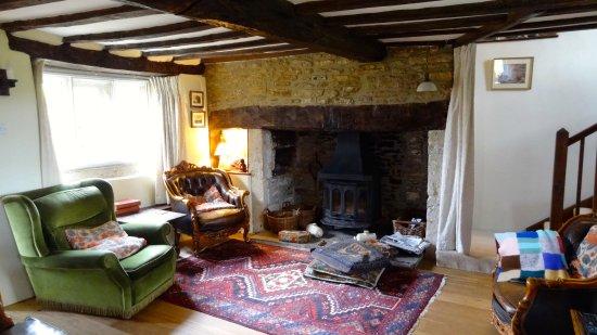 189 April Cottage, Hotels in Bradford-on-Avon