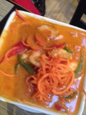 Thai Food Delivery Scottsdale