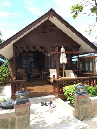 Coral View Island Resort: photo0.jpg