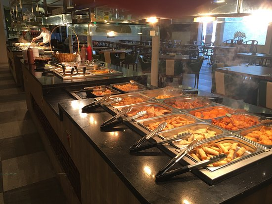 Magnificent New Kungfu Buffet Restaurant In Southport Picture Of Download Free Architecture Designs Scobabritishbridgeorg