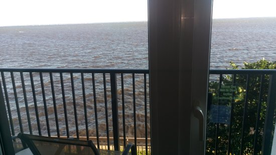 Sandestin Golf and Beach Resort: Bayside room view