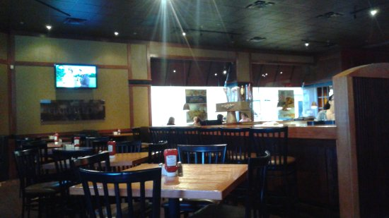 Garfields Restaurant Pub St Clairsville