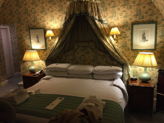 Cotswold Lodge Hotel: photo0.jpg