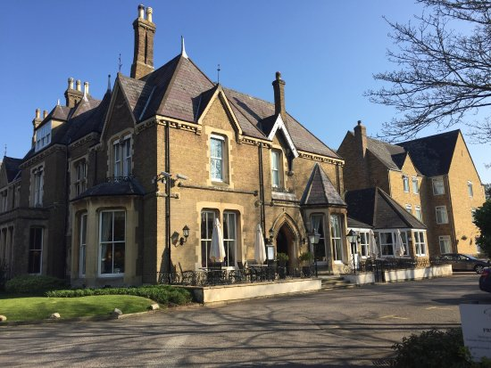 Cotswold Lodge Hotel: photo1.jpg