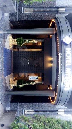 호텔 마이스테이스 하마마츠초 사진