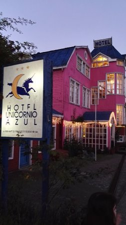 Foto de Hotel Unicornio Azul