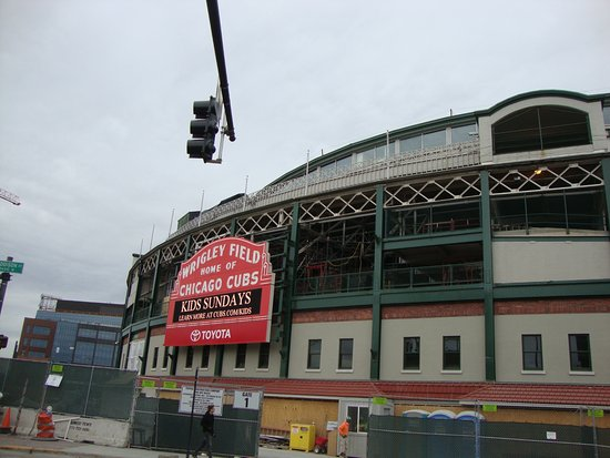 Wrigley Field Large Pictures 66