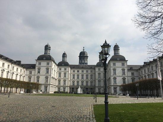 Althoff Grandhotel Schloss Bensberg Picture