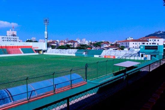 Ulrico Mursa Stadium