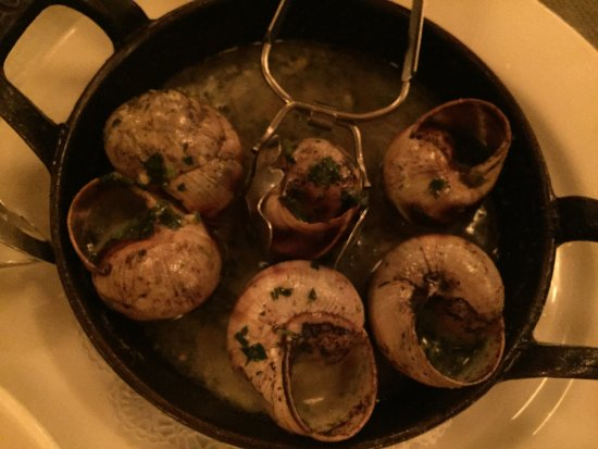 Balthazar: delicious, just like in Paris