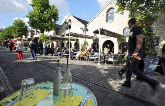 Pullman Paris Centre - Bercy: photo1.jpg