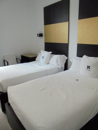 Hostal Amra : Room no.8