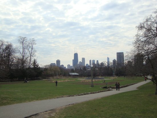Lincoln Park Resmi