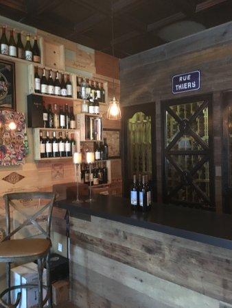 Juliette Kitchen And Bar 1. Juliette Kitchen Bar